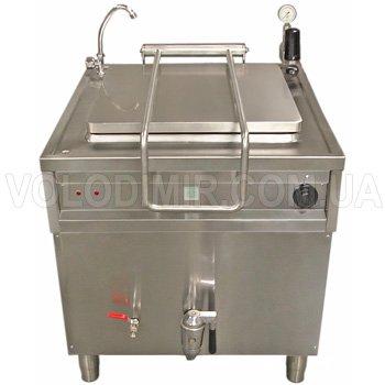 Пищеварочный котел на 130 литров