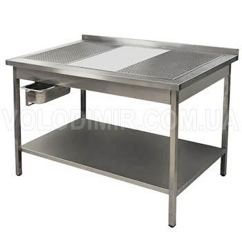 Стол для обработки мяса тип 1