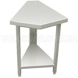 Угловой стол (внутренний угол 45°)