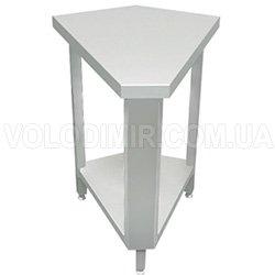 Угловой стол (внешний угол 45°)