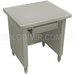 Кассовый стол с ящиком