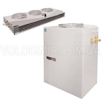 Сплит-системы холодильные