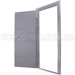 Нержавеющая дверь
