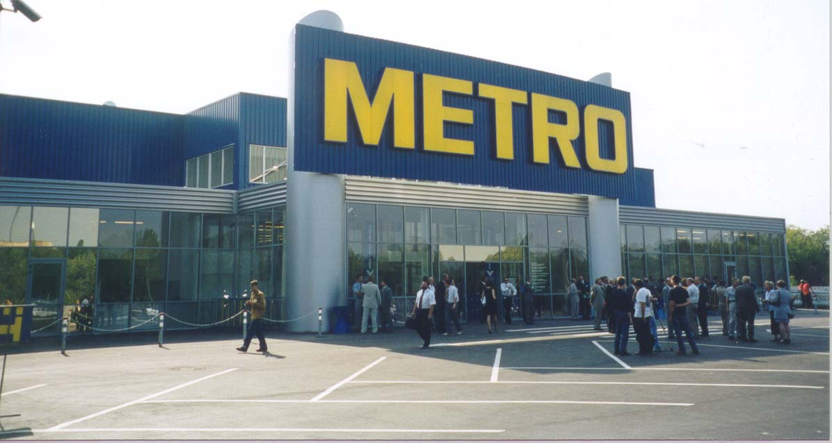 metro cash carry report Oct20, 2003 chairman and ceo, metro ag, opened of metro cash & carry distribution centre in bangalore  bangalore traders action committee and swadeshi jagran manch activists protesting against opening of metro centre at apmc yard  the bangalore retailers' combine released half- page ads in local newspapers, comparing metro to a.