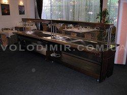 оборудование для шведского стола, купить