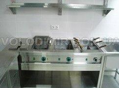 Продажа кухонного оборудования