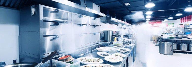Кухонное оборудование Киев
