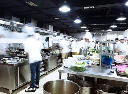 Купить кухонное оборудование
