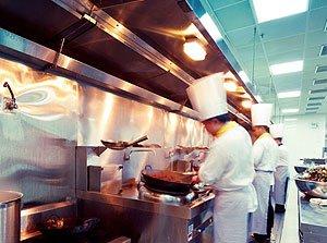 Оборудование для баров и ресторанов