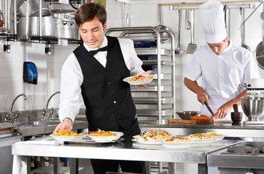 Профессиональное оборудование для ресторана